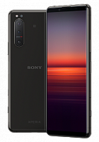 Смартфон Sony XQ-AS52/B1RUCX3 ( Xperia 5 II ) Цвет Черный