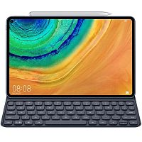 Клавиатура-чехол_Huawei Smart Magnetic Keyboard DARK GREY__