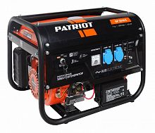 _PATRIOT GP 3510E__