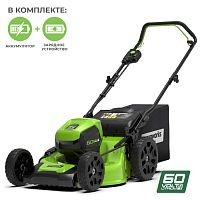 _GREENWORKS GD60LM46HP__