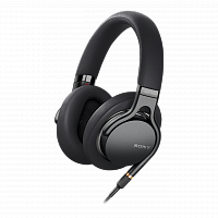 Наушники Sony MDR-1AM2/B Black