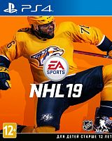 Игра_SONY PS4 NHL 19_0_