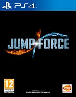 _SONY PS4 Jump Force__