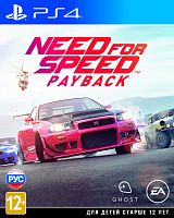 Игра_SONY PS4 Need for Speed Payback_0_