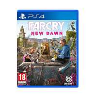 Игра PS4 Far Cry. New Dawn [русская версия]