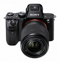 Фотоаппарат_SONY Alpha ILCE-7M2 Kit__Черный