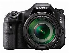 _SONY ALPHA SLT-A58M KIT__