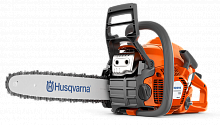 _HUSQVARNA 135 Mark II__